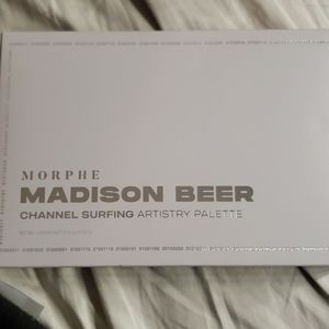 Madison beer eyeshadow palette